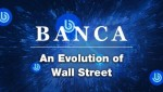 Banca가 블록체인과 AI를 이용하는 분산형 사회투자 플랫폼인 방카 프로젝트를 론칭