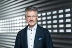 콘티넨탈 CEO 엘마 데겐하르트(Elmar Degenhart) 회장