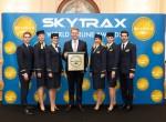 스카이트랙스 유럽 최고 항공사로 선정된 루프트한자 독일항공