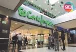 스페인 프리미엄 엘꼬르떼 잉글레스 백화점에 론칭한 아미코스메틱 퓨어힐스