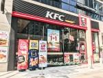 KFC 양산물금점