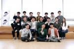 비주얼캠프 팀원들