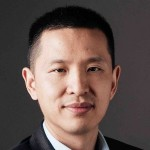 Bitmax.io의 창립자 George Cao