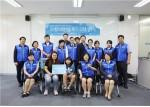 7월 입주식 행사를 기념하기 위해 선정가정과 동탄지역RC가 참여했다