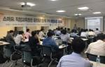 코리아텍 온라인평생교육원 스마트 직업교육훈련 플랫폼 구축 설명회