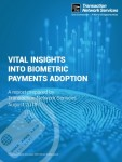 New report reveals vital insights into consumer attitudes to biometric payments