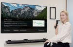 LG전자가 8개국에서 인공지능TV에 구글 어시스턴트를 탑재한다