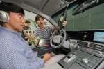 현대기아차와 카카오가 차량용 인공지능 음성인식 개발 공동 프로젝트를 시작한다