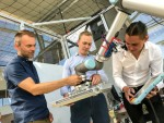 Danish Robot Equipment Flagship Company Acquires Unique Robotics Firm