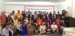 2018 아시아 민주주의 컨퍼런스 참가자들