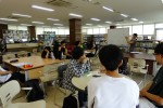 수봉도서관 청소년 대상 우수 프로그램 선정