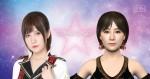 중국 인기 아이돌 SNH48의 멤버 Aijia와 그녀의 PAI