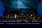 2017년 오페라 콘체르탄테 공연 장면