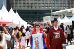 세계결혼문화축제 세계예복퍼레이드