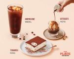 더플레이스와 앤트러사이트가 협업해 내놓은 밀라노 스타일 커피 페어링