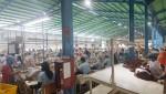 제조 4.0의 Smart MRP 기술을 통해 개선 예정인 PT. Quty Karunia 생산 현장