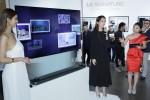 LG전자가 초프리미엄 가전 'LG 시그니처(LG SIGNATURE)'를 대만에 출시한다.