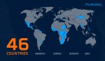 글로벌 핀테크 스타트업 휴매닉이 24개국에 가상화폐 지갑 앱을 출시하고 글로벌 확장을 가속하고 있다