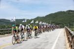 뚜르 드 DMZ 국제청소년도로사이클 대회 3구간
