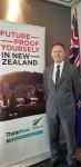필립 터너 주한 뉴질랜드 대사
