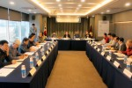 대한법무사협회가 개최한 전국회장단회의 워크숍