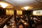 위챗페이가 개최한 성장 전략 컨퍼런스 현장