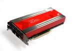 자일링스가 강력한 성능의 가속기 카드 포트폴리오 'Alveo'를 출시했다.