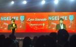오렌지라이프가 개최한 VIP 고객 대상 부부가 함께하는 러브 세레나데 현장