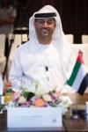 마지드 알리 알 만수리 에미리트 매사냥자 클럽 사무총장이 국제 매사냥 및 먹이조류 보존협회 회장으로 선출됐다