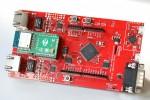 AWS에서 실행되는 인피니언 XMC4800 제품군 커넥티비티 키트 WiFi