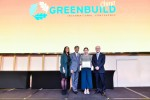 Global Switch receives award for their latest facility in Hong Kong which has attained the prestigious LEED platinum certification