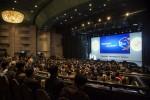 SK그룹이 개최한  ICT 테크 서밋 2018