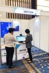 어니컴 Korea IT Expo in Japan 2018 전시 부스