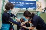 라이프오브더칠드런 케냐 의료봉사단 파견
