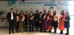 몽골 초청연수 프로그램 수료 현장
