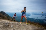 Vibram Hong Kong 100. Photo credit, Conan Jin