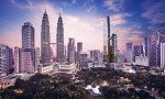 예상하고 있는 말레이시아 쿠알라룸푸르와 소 소피텔SO Sofitel Residence