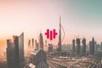 두바이 전경
