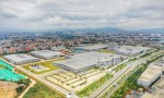 New ABB Xiamen Hub in the city's Torch Hi-Tech Industrial Park