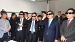 건국대가 스마트팩토리에서 정부 창업 활성화 토론회를 개최했다