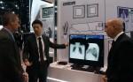 LG전자가 북미방사선의학회 2018에 참가해 미국 의료용 영상기기 시장을 공략한다고 밝혔다