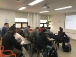 2018 교육 및 컨설팅 프로그램 진행 현장