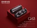 오베오 Q63 스윙 블루투스이어폰