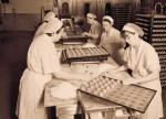 160여년 동안 이탈리아를 대표하는 쿠키 및 베이커리 제품을 만들어 온 아마레티 버지니아