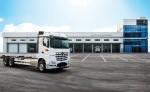 다임러 트럭 코리아가 국내 대표 물류 거점지이자 수도권 남부 교통 요충지인 평택시 진위면에 메르세데스-벤츠 상용차 서비스센터 최대 규모의 메르세데스-벤츠 상용차 공식 오산 서비스센터를 새롭게 오픈한다