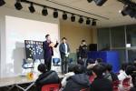 서울시립강동청소년수련관이 개최한 드리밍웨이 프로그램 현장