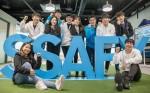 삼성전자가 서울, 대전, 광주, 구미 등 전국 4곳에서 삼성 청년 소프트웨어 아카데미를 개소하며 소프트웨어 교육을 본격 시작한다