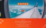 원스톱 여행 솔루션 카약의 항공권 베스트 예약 타이밍 가이드 웹사이트
