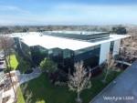 캘리포니아 주 새너제이의 본사. 벨로다인은 혁신적인 리드 센서 기술 포트폴리오로 세계적으로 알려져 있다