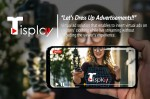 개인 방송 크리에이터를 위한 가상광고 서비스 티스플레이
